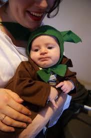 Yoda Toddler Halloween Costume Yoda Homemade Costume Felt Hat Yoda Ears Jedi