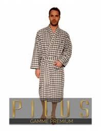 robe de chambre homme cachemire tenue intérieur femme homme vetement de nuit cocooning