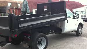 used ford 4x4 trucks for sale 2003 ford f 550 4x4 dump truck for sale