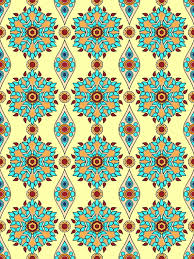 mandala pattern coloring pages adults mandalas coloring book man