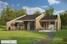 2bhk House Plans One Room House Plans Sq Ft Indian Style Bedroom Square Feet