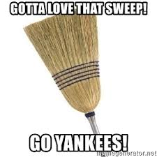Broom Meme - broom sweep caption meme generator