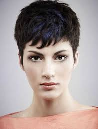 how to cut pixie cuts for thick hair photos of pixie haircuts for women short hairstyles 2016 2017
