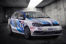 volkswagen polo modified in kerala car racing rally racing championship india u2013 volkswagen motorsport