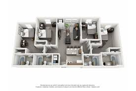 apartments 1 bedroom the courtyards student apartments 1 bedroom 1 bath north cus