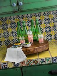 203 best tile pottery images on pinterest spanish haciendas