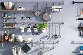 ikea etagere murale cuisine ides cuisine ikea affordable excellent ide relooking cuisine u