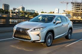 lexus rx 350 vs honda odyssey 2016 lexus rx review racy styling and practicality rolled up into