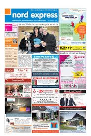 Billige Einbauk Hen Nord Express Segeberg By Nordexpress Online De Issuu