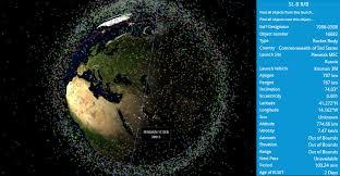 imagenes satelitales caracteristicas keep track posición de satélites en tiempo real gis beers