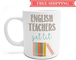 teacher gift ideas etsy