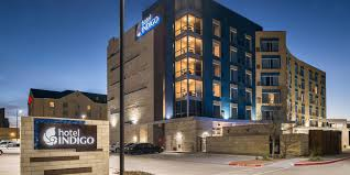 Stonebriar Mall Map Frisco Hotels Hotel Indigo Frisco Hotel In Frisco Texas
