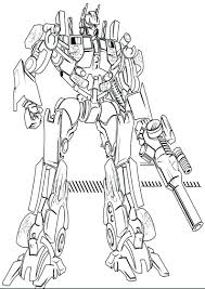 coloring pages transformers g1 coloring pages for children