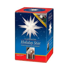 amazon com outdoor christmas light star 21