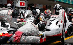 gulf racing motorcycle fia wec porsche gt team focuses on race prep u2013 p9xx