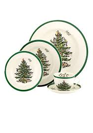 spode tree dinnerware belk