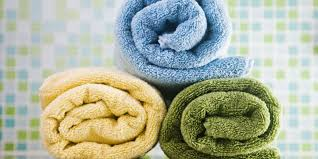 common towel problems cleaning stinky towels