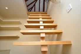 Plywood Stairs Design Chartwood Design Ltd Staircases