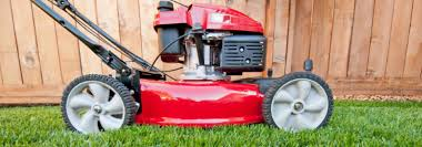 4 things to consider when choosing a lawn mower sears
