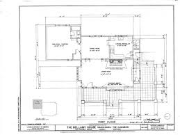 100 mission style home plans download walk out basement
