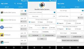 app locker android app fingerprint app locker for all android fingerprint phones