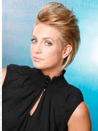 show me rockstar hair cuts prom hairstyles for short hair pictures and how to s