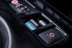 nissan leaf range 2018 nissan leaf 2018 tokyo launch unveils sleek design better range