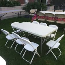 party chairs and tables for rent kids white folding chair rental children s chair rental