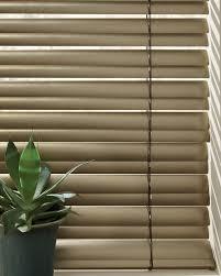 modern aluminum blinds ruffell u0026 brown window fashions