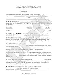 Agreement Templates Free Word S Top 5 Resources To Get Free Sales Contract Templates Word