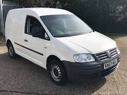 2007 vw caddy 2 0 sdi in bognor regis west sussex gumtree