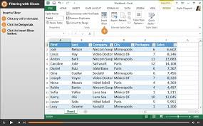 tutorial excel basic new interactive tutorial available excel 2013