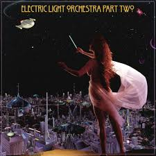 Electric Light Orchestra Telephone Line Electric Light Orchestra Pt Ii By Electric Light Orchestra Part