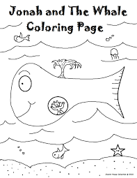 coloring whales coloring pages