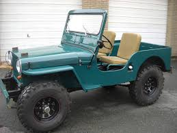 classic jeep cj 1949 jeep cj cville classic cars