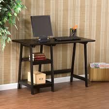Sauder Beginnings Student Desk Cinnamon Cherry by Sauder Beginnings Writing Table Cinnamon Cherry 39 2 In