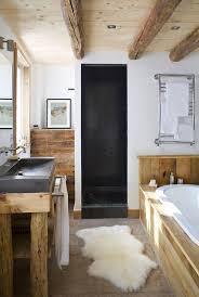41 beautiful rustic barn bathroom design ideas interior god barn