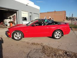 2007 ford mustang gt convertible 2007 ford mustang convertible gt verdigre auto