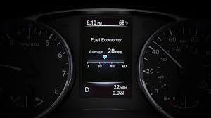 nissan rogue hybrid gas mileage 2017 5 nissan rogue key features nissan usa