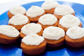 thanksgiving recipes pumpkin muffins recipe