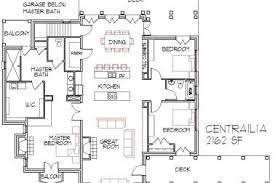 large house plans 23 large open floor plans simple house spacious open floor plan