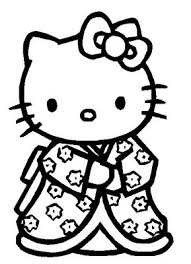 sanrio coloring pages hello kitty coloring pages free colouring pages pinterest