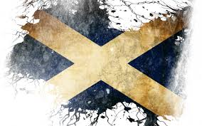 flag of scotland full hd wallpaper and background 2560x1600 id