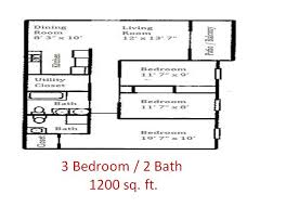 Sycamore Floor Plan Sycamore Estates Muscatine Ia Apartment Finder