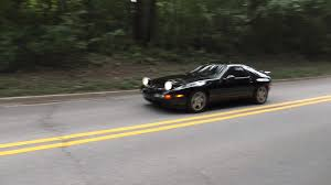porsche 928 black what makes a porsche 928 gts so special the drive