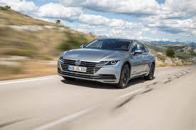volkswagen arteon uk price starting at 34 305 drive u0026 ride