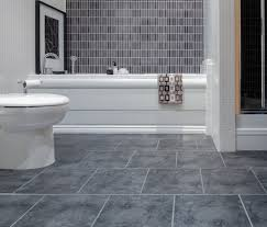 bathroom ceramic tile flooring ideas round shaped bathtub marble