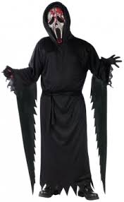 Scream Halloween Costume Scream Scream 4 Costumes U0026 Accessories