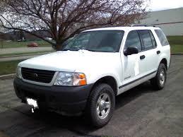 2004 ford explorer partsopen
