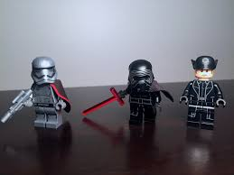 lego star wars stormtroopers wallpapers lego star wars the force awakens the first order flickr